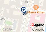 «Центр литературы на иностранных языках» на Яндекс карте Санкт-Петербурга