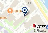 "«ЗАО ""Регионъ-Капитал""» на Яндекс карте Санкт-Петербурга"