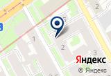 «Анири» на Яндекс карте Санкт-Петербурга
