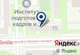 «Фермерское хозяйство, сеть магазинов мясной продукции» на Яндекс карте Санкт-Петербурга