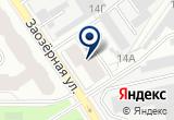 «Товары Настоящего Качества Трейдинг, ООО» на Яндекс карте Санкт-Петербурга