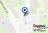 «Радченко Геосервис, ООО» на Яндекс карте Санкт-Петербурга