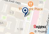 «Шведская лютеранско-евангелическая церковь святой Екатерины» на Яндекс карте Санкт-Петербурга