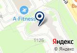 «ТЕХНОРЕНТ, ООО, строительно-монтажная компания» на Яндекс карте Санкт-Петербурга