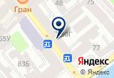 «САЙТЫСВЕТА» на Яндекс карте Санкт-Петербурга