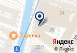 """«Тайм-кафе """"Выхода.net""""» на Яндекс карте Санкт-Петербурга"""