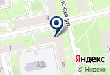 «ТехноКом, ООО» на Яндекс карте Санкт-Петербурга