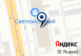 «WAECO by Dometic GROUP» на Яндекс карте Санкт-Петербурга