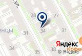 «Возрождение, центр экспериментальной психологии и народной медицины» на Яндекс карте Санкт-Петербурга