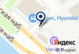 «МобилТехМонтаж» на Яндекс карте Санкт-Петербурга