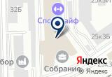 «IT Logic» на Яндекс карте Санкт-Петербурга