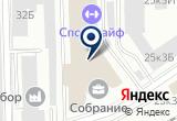 «Учебный центр СТОР» на Яндекс карте Санкт-Петербурга