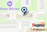 «ЮПринт ООО» на Яндекс карте Санкт-Петербурга