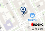 «Хмельной замок, магазин разливного пива» на Яндекс карте Санкт-Петербурга