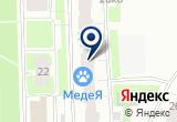 «Суши-пицца, сеть магазинов» на Яндекс карте Санкт-Петербурга