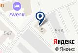 «Упаковочная фирма, индивидуальный предприниматель  Миронов Р.А.» на Яндекс карте Санкт-Петербурга
