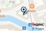 «ПРЕСТИЖ САЛОН ФИЛИАЛ ЦЕНТР СЕРВИС - МОДА» на Яндекс карте Санкт-Петербурга