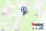 «Чемпивон» на Яндекс карте Санкт-Петербурга