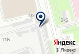 «БТ-Дизайн, сеть магазинов обоев и тканей» на Яндекс карте Санкт-Петербурга