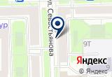 «Балткронэнергострой, ООО, строительная компания» на Яндекс карте