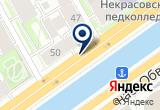 «ВеМаТэк-Север, торговая компания» на Яндекс карте Санкт-Петербурга