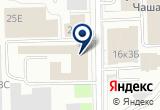 «Мир Сейфов, торговая компания» на Яндекс карте