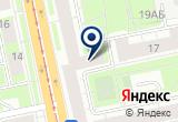 «Торгово-сервисный центр «СПОРТ»» на Яндекс карте Санкт-Петербурга