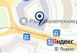 «Электроник Програм Сервис» на Яндекс карте Санкт-Петербурга