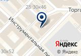 «Магазин - индивидуальный предприниматель  Мухамад Ф.Б.» на Яндекс карте Санкт-Петербурга