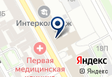 «Нева-МК» на Яндекс карте Санкт-Петербурга