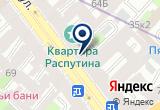 «МОРИОН ЗАО» на Яндекс карте
