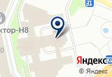 «ФОНДСЕРВИСБАНК, ОАО, Санкт-Петербургский филиал» на Яндекс карте Санкт-Петербурга