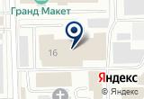 «Дома на колёсах» на Яндекс карте Санкт-Петербурга