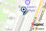 «СПА-салон тайского и балийского массажа ThaiWayMed» на Яндекс карте Санкт-Петербурга