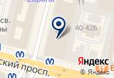 «Европа, гостиничный комплекс» на Яндекс карте Санкт-Петербурга