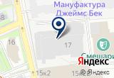 «ФАН ГЕЙМ» на Яндекс карте Санкт-Петербурга