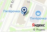 «ЭкоФерма» на Яндекс карте Санкт-Петербурга