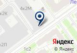 «Фурнитурная Компания Фапиком» на Яндекс карте Санкт-Петербурга