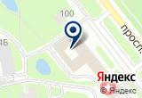 «СКУЛЬПТУРА КОМБИНАТ ООО» на Яндекс карте Санкт-Петербурга
