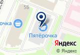 «Тенториум-озерки» на Яндекс карте Санкт-Петербурга