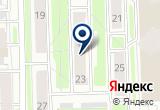 «КЛИМАТ-СЕРВИС» на Яндекс карте Санкт-Петербурга