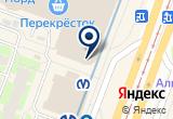 «СПБ-СЕЙФ, интернет-магазин сейфов и металлических шкафов» на Яндекс карте