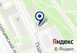 «СЕРВЕРЫ, КОМПЬЮТЕРЫ, КОМПЛЕКТУЮЩИЕ ДЛЯ КОМПЬЮТЕРОВ» на Яндекс карте Санкт-Петербурга