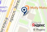 «Сумета» на Яндекс карте Санкт-Петербурга