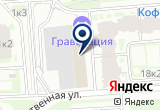 «Art Hello» на Яндекс карте Санкт-Петербурга