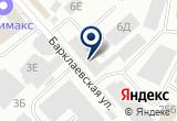 «ГУП «Ленсвет»» на Яндекс карте Санкт-Петербурга