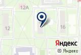 "«ООО ""Гутвел""» на Яндекс карте Санкт-Петербурга"