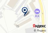 "«Производственно-строительная компания ""Перспектива""» на Яндекс карте Санкт-Петербурга"