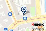 «ООО «Аристей»» на Яндекс карте Санкт-Петербурга