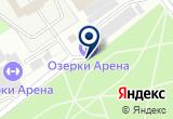 «МОТО+ЭКСТРИМ, ООО» на Яндекс карте Санкт-Петербурга